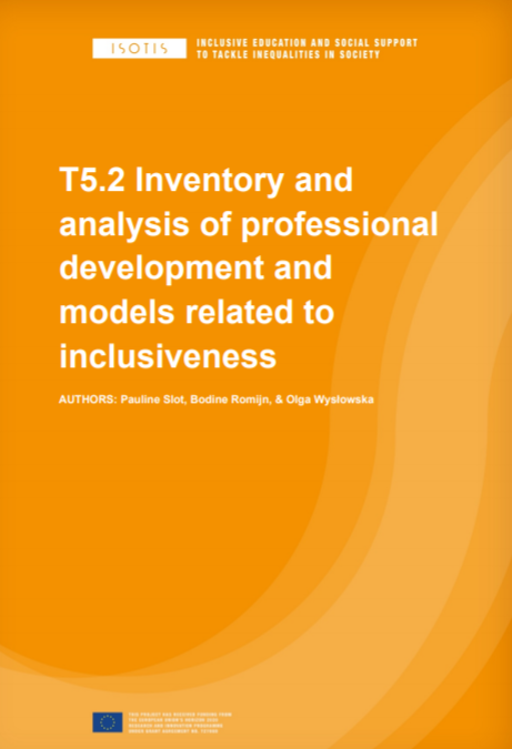 http://isotis.org/wp-content/uploads/2018/02/ISOTIS-D5.2.-Inventory-and-Analysis-of-Professional-Development-and-Models-Related-to-Inclusiveness.pdf