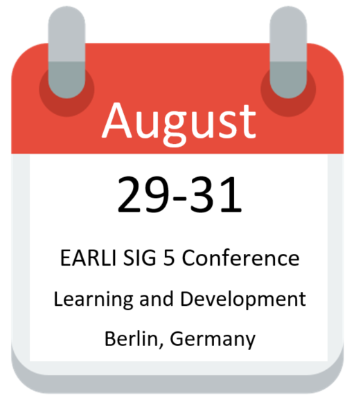 http://www.isotis.org/events/event/earli-sig-5-conference-2018/